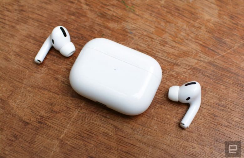 AirPods Pro are at their lowest Amazon price ever