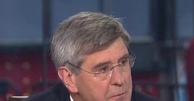Stephen Moore: Unemployment Rate 'Probably Closer' to 20% – 'Could Easily' Hit 25%