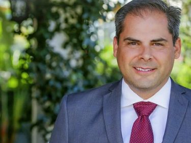 A Model on 'How to Win': Mike Garcia Likely to Win Historic Key Battleground Race in California