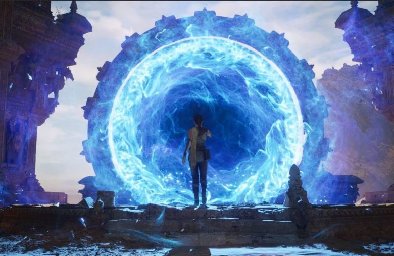 Epic Games Unleashes the Next-Gen Dream with 'Unreal' PS5 Demo