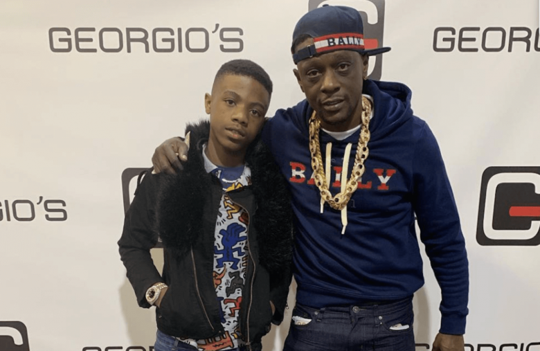 Does Boosie Badazz Win Best – or Worst – Father of the Year Award?