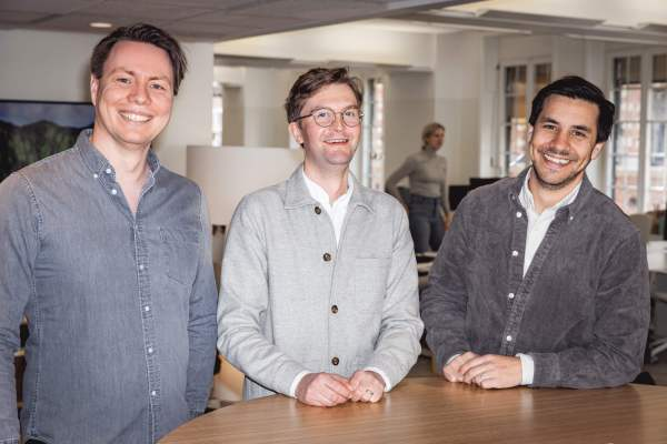 Anyfin raises $30M Series B to let consumers refinance their existing loans