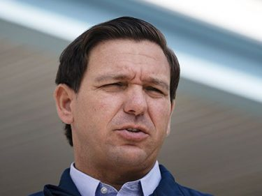 Florida Gov. Ron DeSantis Sees 1/7 of NY's Nursing Home Deaths After Banning Coronavirus Patients' Entry