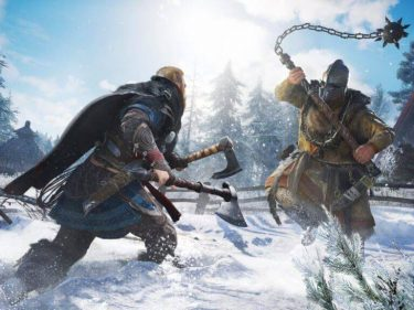 Ubisoft Will Ruin Their Next-Gen Games, Including Assassin's Creed: Valhalla
