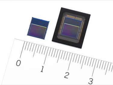 Sony shows off first combination image sensor and AI chip