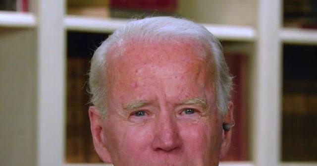 Joe Biden Says He Won't Pardon Trump if Elected