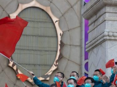 China Records One Month Without a Coronavirus Death