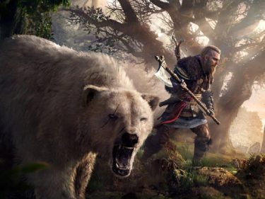 Why This Assassin's Creed Valhalla Launch Date Leak Might Be Genuine