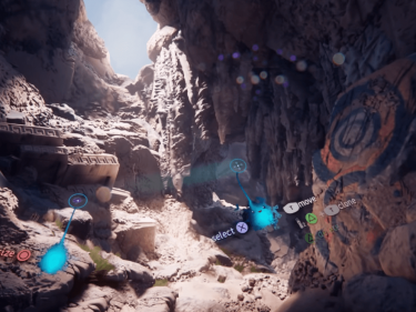 This PS5 Unreal Engine 5 Recreation is an Epic PS4 'Dreams' Flex
