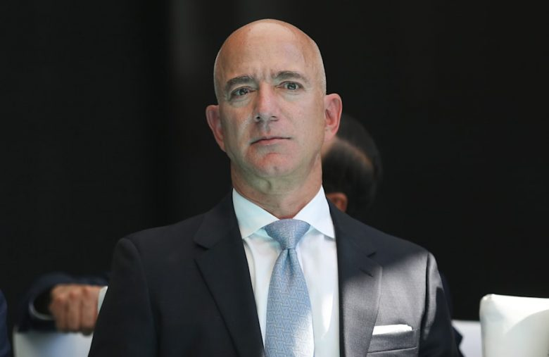 Amazon won't commit to Jeff Bezos testimony over misuse of seller data