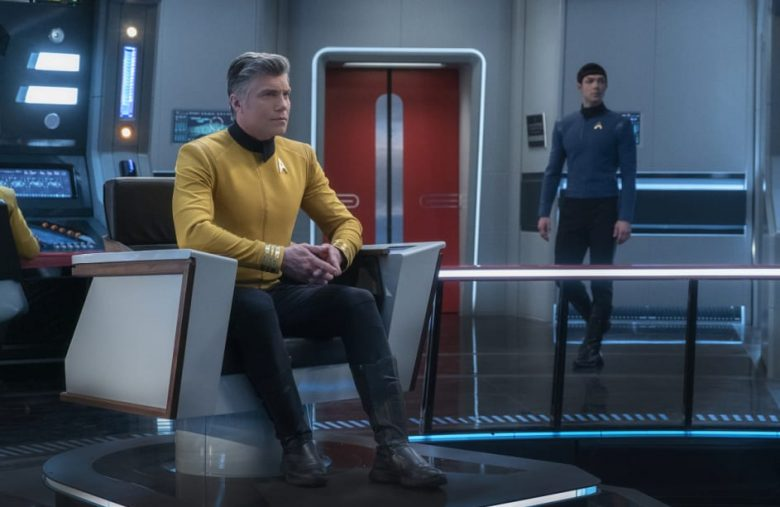 The Morning After: Another new 'Star Trek' show is coming to CBS All Access