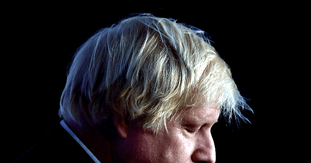 Boris Johnson: There May Never Be a Coronavirus Vaccine
