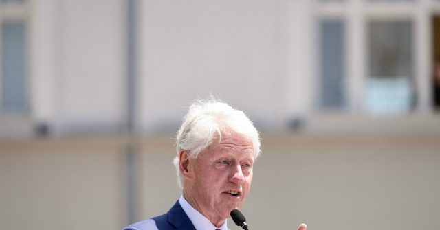 Bill Clinton Warns 2020 Graduates of 'Growing Inequalities,' 'Divisive Tribalism,' a 'Planet at Risk' in CNN Commencement Address