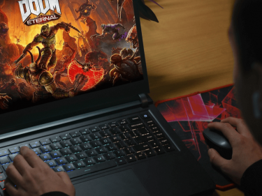 Review Bombing Doom Eternal Isn't Going to Do Anything