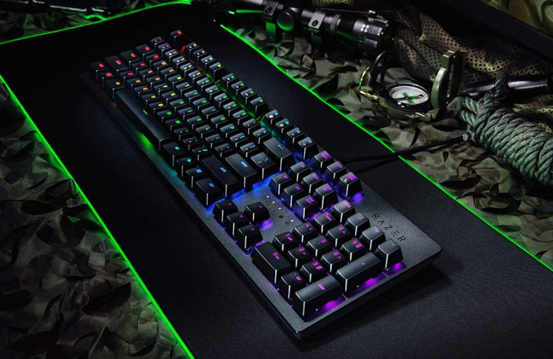 Razer's Mamba Elite is free when you buy a Huntsman keyboard at Best Buy