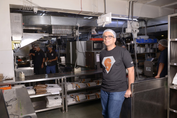 India's Swiggy to cut 1,100 jobs, scale down cloud kitchen operations