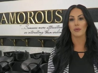 Oregon Salon Owner: State Sent Child Protective Services After Me Because I Opened My Business