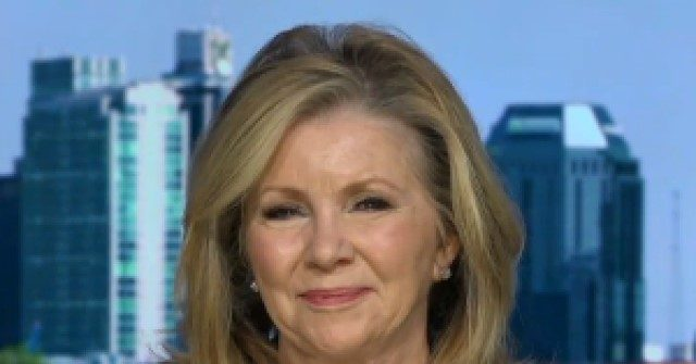 Blackburn: 'We Are Really in a Cold War Footing When It Comes to Dealing with China'