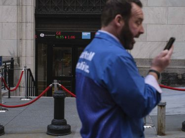 The Stock Market Is About to Come Crashing Back to Reality. And That's a Good Thing