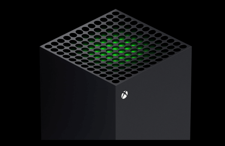 Xbox Series X Hits Production Line But Microsoft Has Stock Concerns