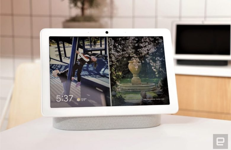 Google is testing an 'easier' smart display interface for the less-savvy