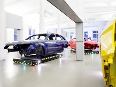 Arculus raises €16M to upgrade assembly lines with its 'modular production platform'