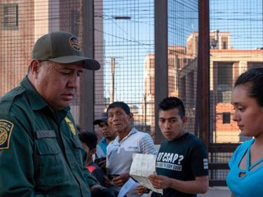 DHS: CDC's Title 42 Law Saves Border Agents and Migrants from Disease