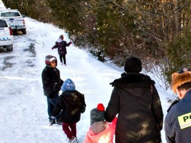 Trump's Border Rules Reducing Illegal Immigration from Canada