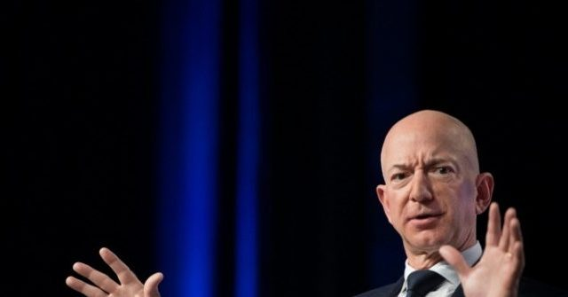 Congress Calls Jeff Bezos to Testify over 'Possibly Criminally False' Amazon Claims