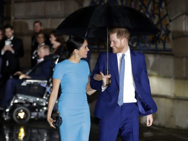 Why Won't Meghan Markle Haters Admit She & Prince Harry Are in Love?