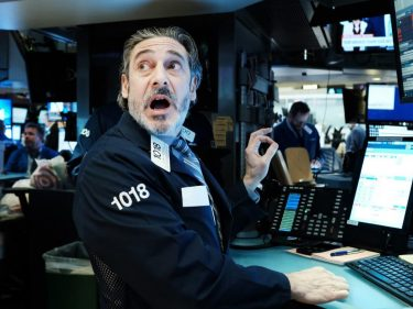 Here's All the Proof You Need That This Stock Market Rally Is Absurd