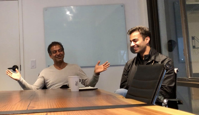 AngelList India head Utsav Somani launches micro VC fund to back 30 early-stage startups