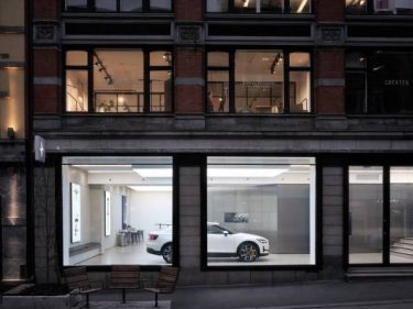 Polestar to open first U.S. stores in the second half of 2020