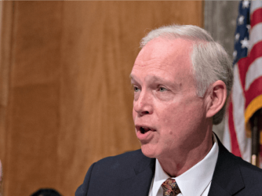 GOP Sen. Johnson: Rice Email Shouldn't Have Been Classified, Wray Should Have Made it Available Sooner