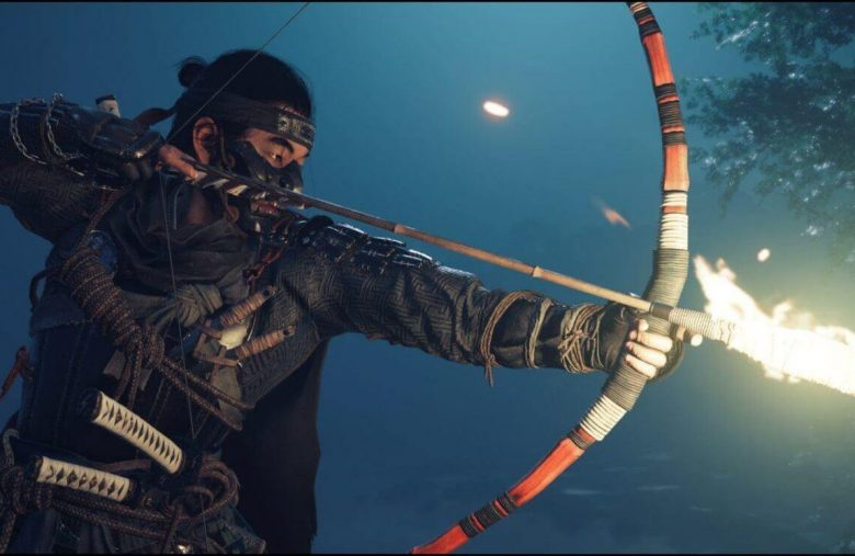 Ghost of Tsushima Is the Rare Open-World Game That Won't Eat Your Life