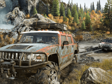 Off-Road Sim SnowRunner Has Sold Almost 1 Million Copies – Here's Why