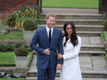 Meghan Markle & Prince Harry Have Been in a Toxic Relationship Since Their Wedding Day