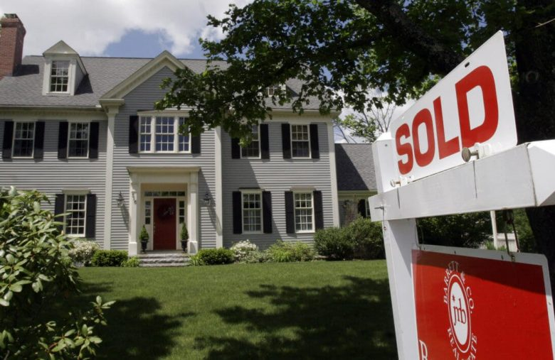 Those Housing Market Crash Warnings Are Starting to Look Silly