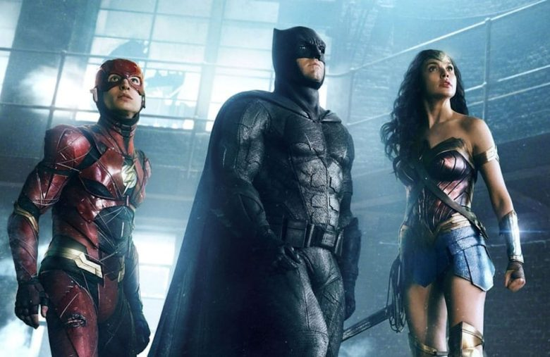 'Justice League' Snyder cut is real, coming to HBO Max in 2021
