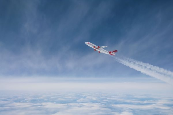 Virgin Orbit sets first orbital launch for May 24