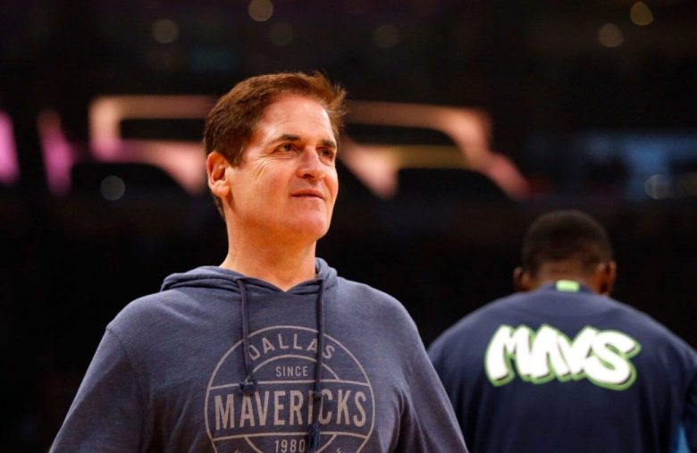 While Other Billionaires Hoard Their Wealth, Mark Cuban Is Helping Small Businesses