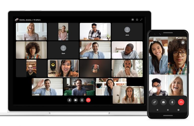 Facebook creates Workplace Rooms for professional video calls