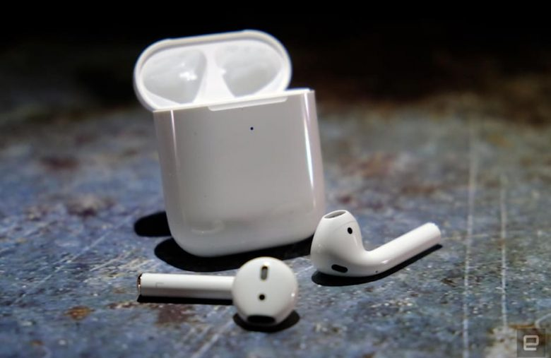 Apple's AirPods with wireless charging case drop to $150 on Amazon