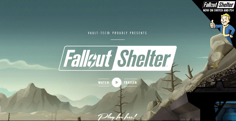 'Fallout Shelter' joins Tesla arcade in latest software update