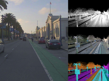 Scale AI releases free lidar dataset to power self-driving car development