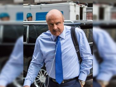 Think Ellen DeGeneres Is Shady? Dr. Phil Might Be Even Worse