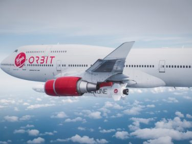 Here's what Virgin Orbit hopes to achieve with their first full orbital test launch on Sunday