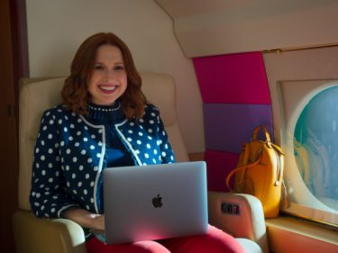 Original Content podcast: The new 'Kimmy Schmidt' special is pointlessly interactive
