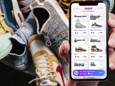 As fashion has its metaverse moment, one app looks to bridge real and virtual worlds for sneakerheads