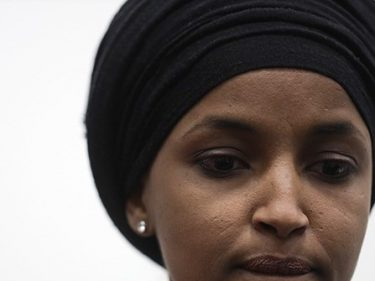 Ilhan Omar Believes Joe Biden Accuser Tara Reade: 'Justice Should Never Be Denied'
